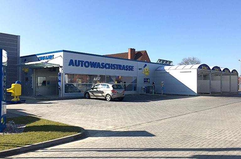 Clean Car Autowaschanlage Heide