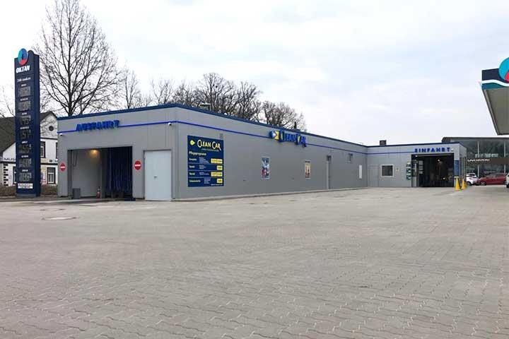 Standort Clean Car Oldenburg